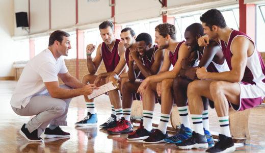 スポーツコーチングとは?スポーツコーチングの基本を知ろう!