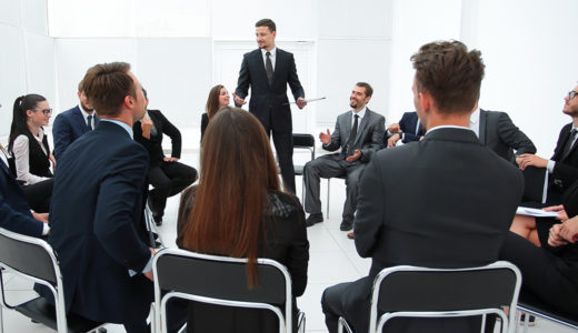 部下の能力を伸ばす管理職のコーチング術